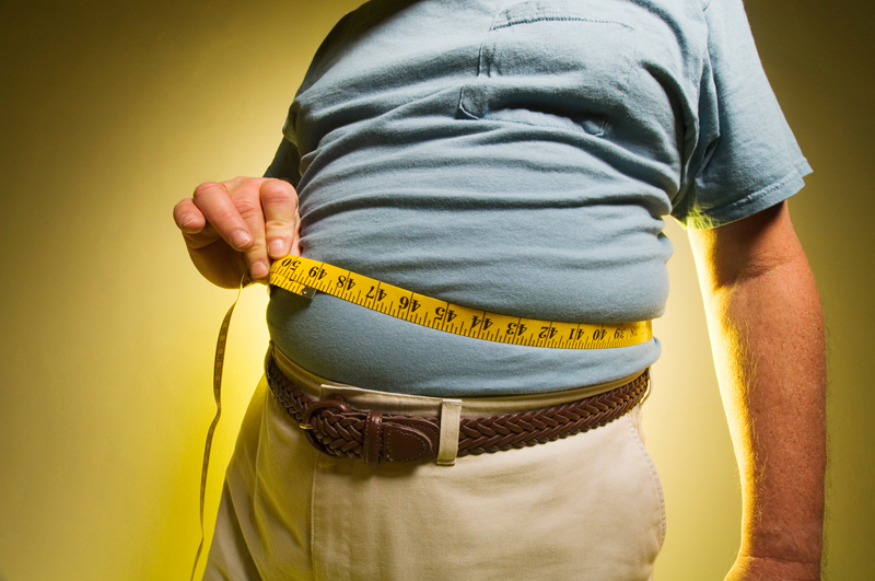 obesity-Επιπλέον κιλά εξαιτίας της ζέστης και της αϋπνίας