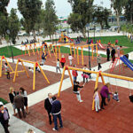 Ο πρώτος παιδότοπος για ΑμεΑ στην Αθήνα