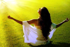 Αναπνοή & yoga