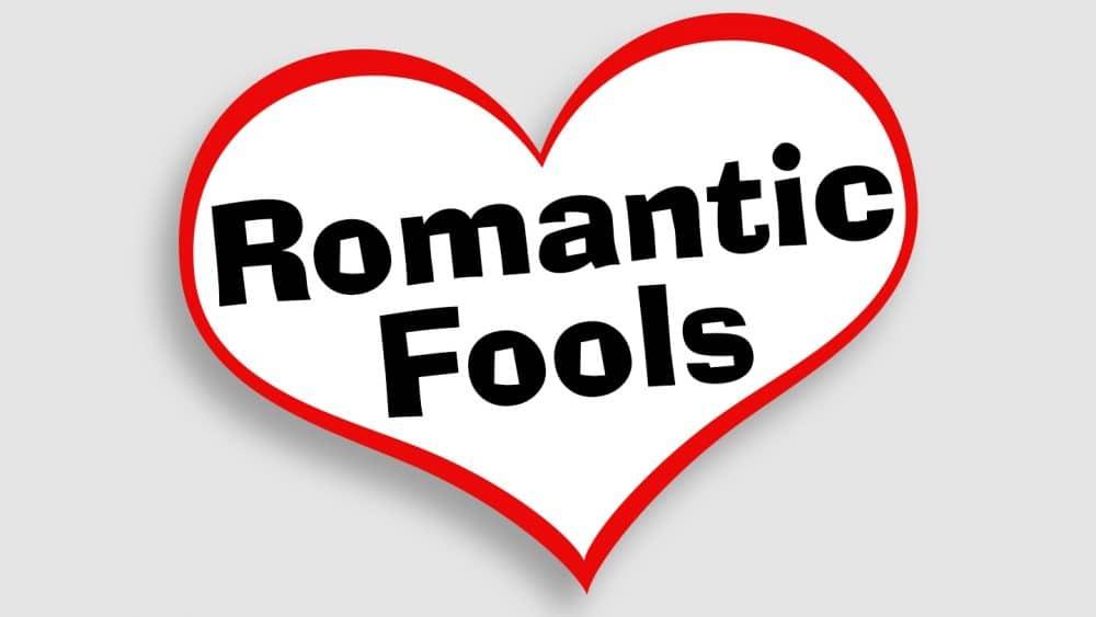 Romantic Fools: Η σαρκαστική κωμωδία για πρώτη φορά στην Ελλάδα