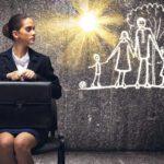 Γυναίκα: μητέρα σύζυγος εργαζόμενη. Πώς μπορείς να διατηρήσεις την ψυχική σου ισορροπία;