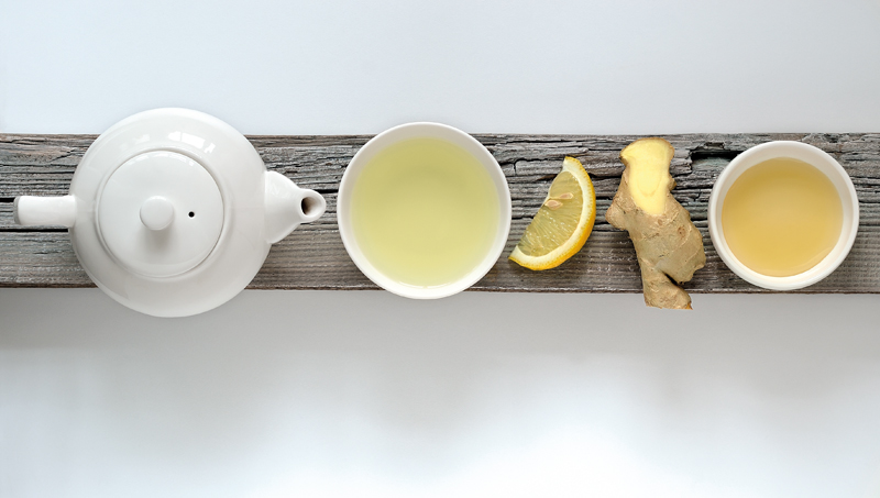 ginger-tea-teapot-lemon