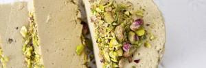 halva-pistachio