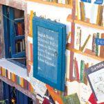 Στη Σαντορίνη το κορυφαίο βιβλιοπωλείο στον κόσμο