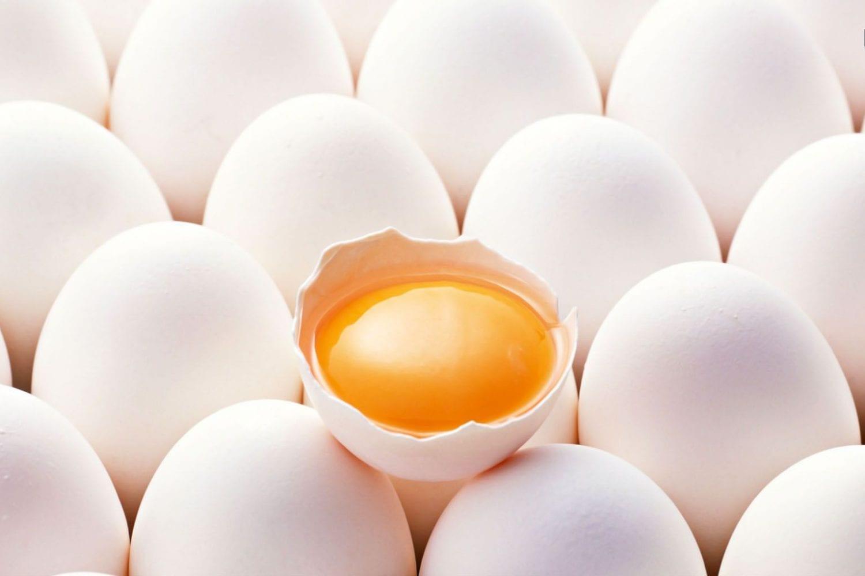 Αυγό: η «σούπερ» τροφή!