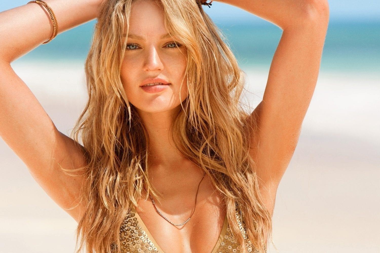 Φροντίστε τα μαλλιά σας κάτω από τον ήλιο