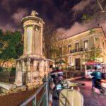 Πλάκα: Το ανοιχτό μουσείο της Αθήνας