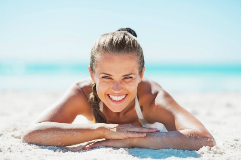 Summer beauty - 3 στόχοι ομορφιάς για το καλοκαίρι