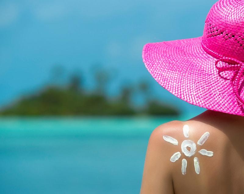 15 πράγματα που θα προσέξετε κάτω από τον ήλιο