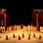 1500 δωρεάν θέσεις για ανέργους στην παράσταση Αΐντα στο Ηρώδειο