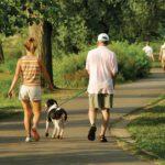 Γιατί πρέπει να περπατάμε έστω και λίγο, κάθε μέρα