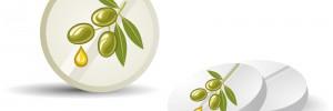 olive-aspirine