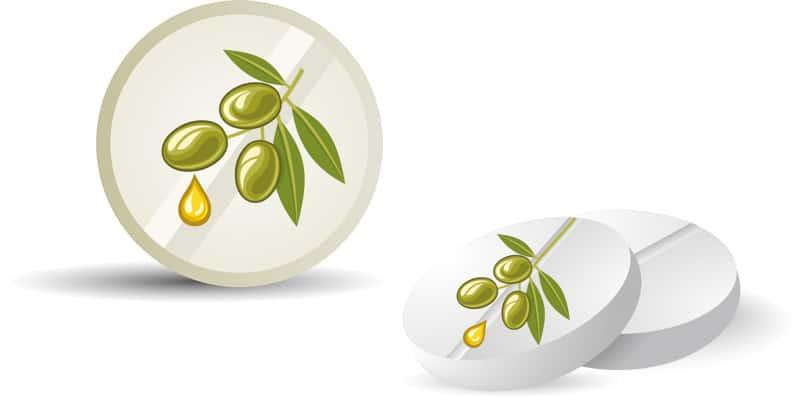 Η κρητική «ασπιρίνη» με ελαιόλαδο και βότανα