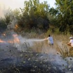 Ο καιρός να μας φυλάει… από τις πυρκαγιές