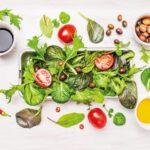 Δροσερές καλοκαιρινές σαλάτες