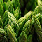 Σπαράγγια … απόλαυση για beaux viveurs