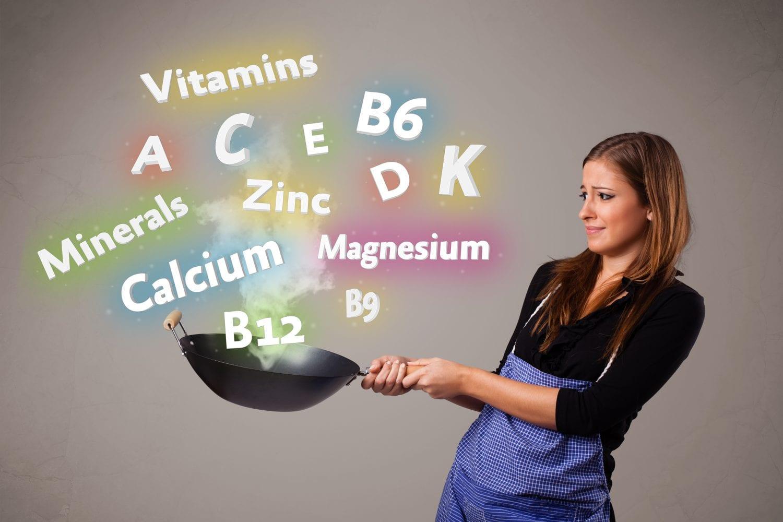 7 θρεπτικά συστατικά που μάλλον σου λείπουν