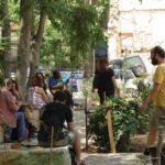 Αυτοδιαχειριζόμενο Πάρκο Ναυαρίνου: Το πάρκο των «ενεργών πολιτών»