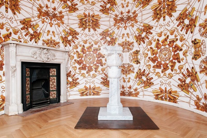 «Ai Weiwei at Cycladic» Ξεναγήσεις για το κοινό στις 7, 14, 21, 28 Ιουλίου