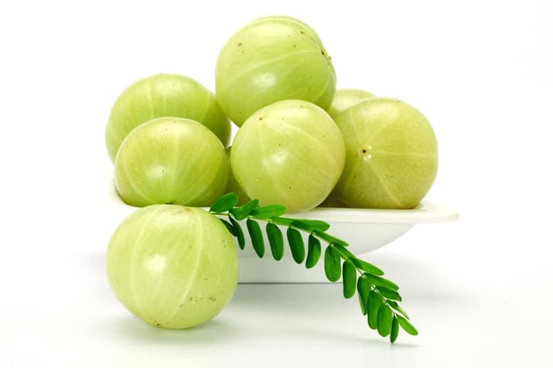Amalaki (Άμλα): Το φρούτο του παραδείσου