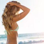 Σώσε τα μαλλιά σου από τον ήλιο του καλοκαιριού