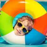 Συμβουλές: Σωσίβιο για σωστό κολύμπι