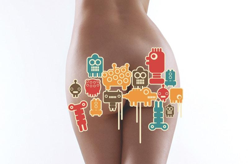 Κυτταρίτιδα: νέες στρατηγικές επίθεσης! Για γλουτούς, μηρούς, χέρια και κοιλιά!