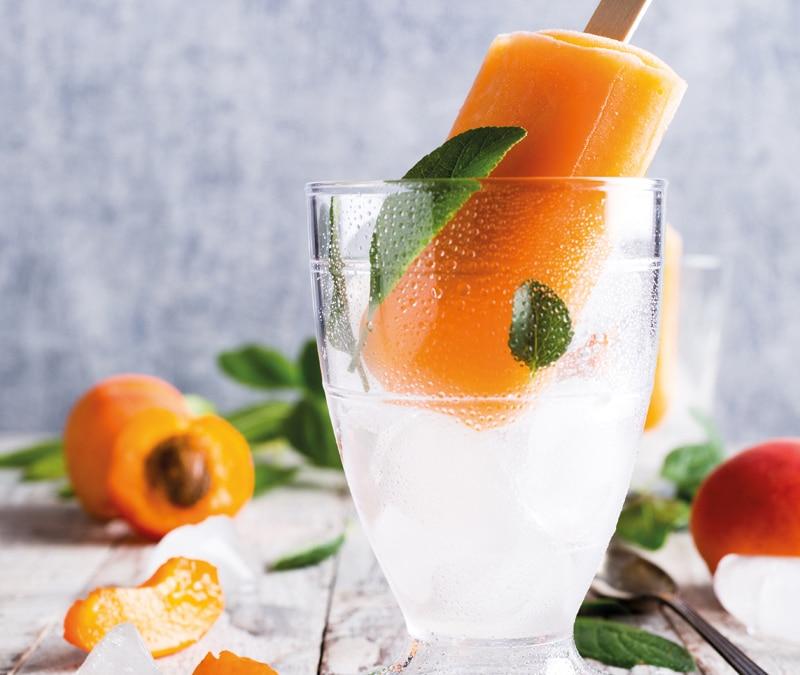 apricot-sorbet-icecream