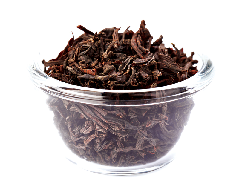 Το μαύρο τσάι ρίχνει την πίεση