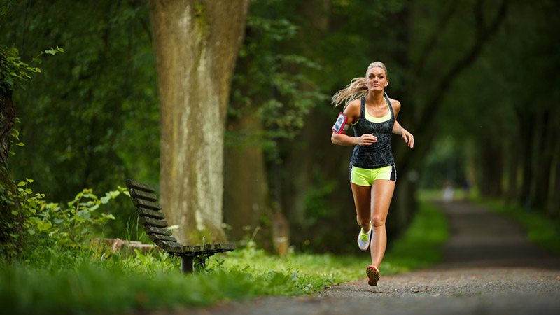 Running-Mileage
