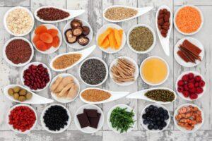 Τop Superfoods για το Φθινόπωρο