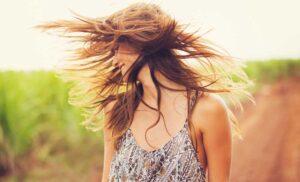 Για τα μαλλιά σας οι διακοπές αρχίζουν τώρα!!
