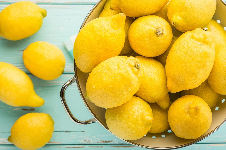 20 + 1 έξυπνες χρήσεις του λεμονιού