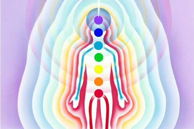 BODY MIRROR SYSTEM OF HEALING