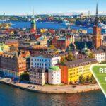 Η Σουηδία μειώνει το ΦΠΑ στο μισό