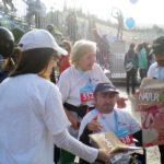 Η NATURA NRG στον 34ο Αυθεντικό Μαραθώνιο της Αθήνας