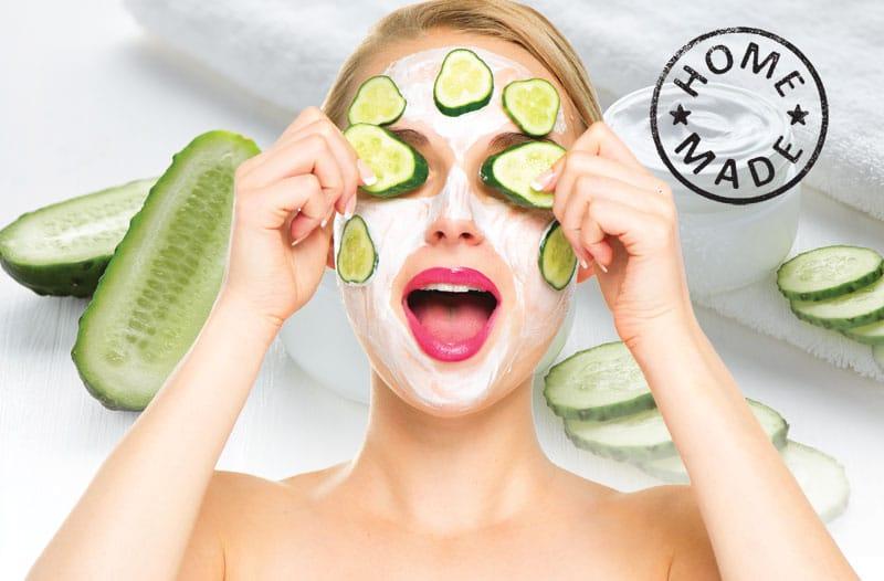 7 θεραπείες ομορφιάς με super foods
