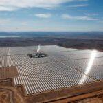 Το μεγαλύτερο ηλιακό πάρκο του κόσμου στο Μαρόκο