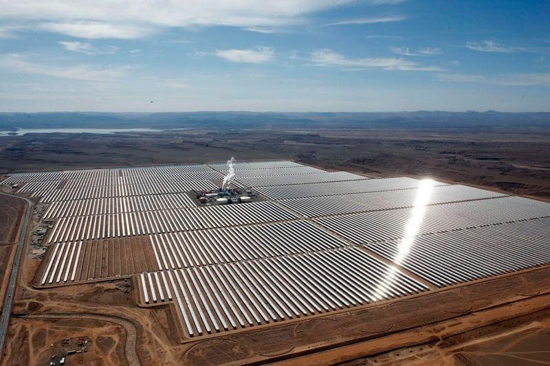 naturanrg76-maroko-Το μεγαλύτερο ηλιακό πάρκο του κόσμου στο Μαρόκο