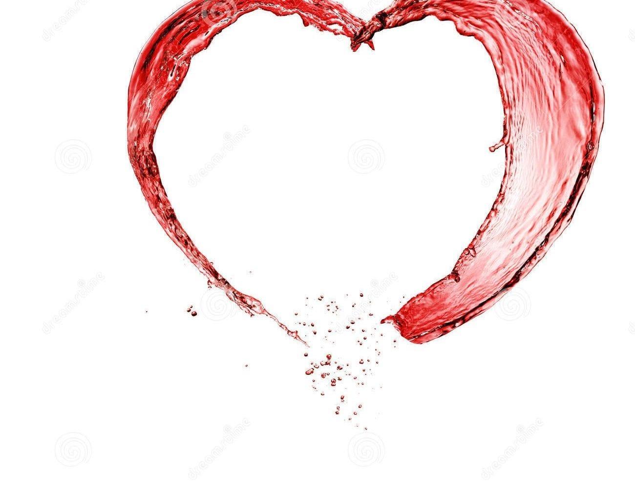 Η συνταγή για το κρασί της καρδιάς