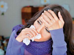Φθινοπωρινή γρίπη: 4 βήματα για την αποφύγεις;