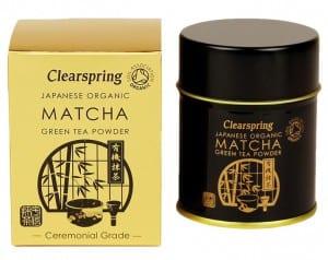 Matcha Tea Natura