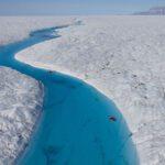 Tο πιο γαλάζιο ποτάμι της γης