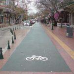 Ποδηλατόδρομος θα ενώνει την Κηφισιά με το Φάληρο