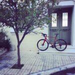 Δ.ΑΘΗΝΑΙΩΝ: Πες μας τη γνώμη σου για το ποδήλατο στην πόλη