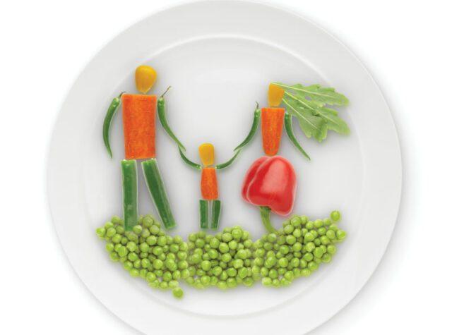 «Πράσινη» δίαιτα μετά τις γιορτές-naturanrg