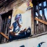 Τα Εξάρχεια στις 10 top γειτονιές της Ευρώπης