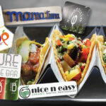 Η Νatura nrg, σάς «ξεναγεί» στα healthy food points της Αθήνας