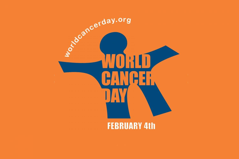 4 Φεβρουαρίου – Παγκόσμια Ημέρα κατά του Καρκίνου -Δράσεις