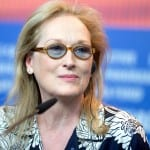 Meryl Streep κατά Τrump: το κακό ευημερεί όταν οι καλοί άνθρωποι δεν κάνουν τίποτα..